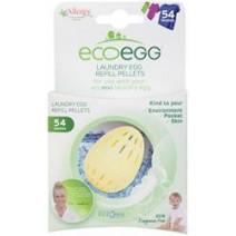 Ecoegg Laundry Egg Refill Pellets Fragrance Free 54 Washes
