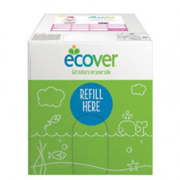 Ecover Fabric Softener Apple Blossom & Almond 15Ltr