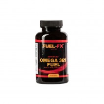 Fuel FX Omega 369 Softgels 5 x 90 Capsules (450 Tablets Total)