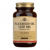 Solgar Flaxseed Oil 1250 mg Softgels Pack of 100