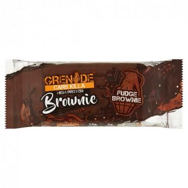 Grenade Fudge Brownie 60g
