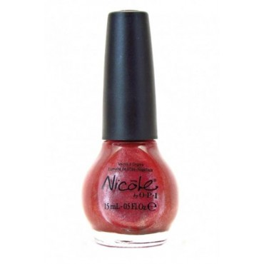 Nicole by OPI Nail Lacquer 15ml Got Style x 2