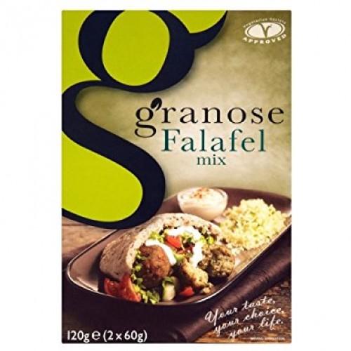 Granose Falafel Mix 120g