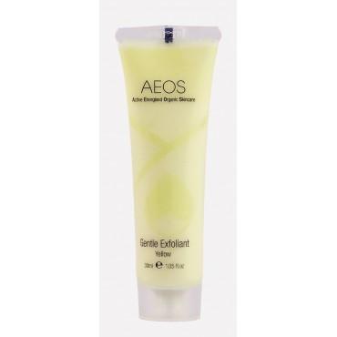 AEOS Gentle Exfoliant Yellow 30ml