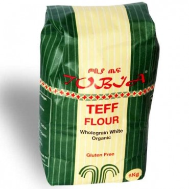Tobia Teff Flour 1kg