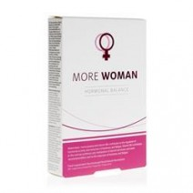 Immitec More Woman 50 Capsules