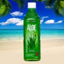 Just Drink Aloe Juice Original 12 x 500ml