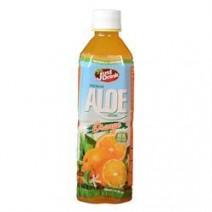 Just Drink Aloe Orange 500ml