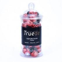 Truede Ladybird Milk Chocolate Pralines 360g