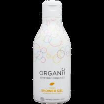 Organii Shower Gel Organic Argan Oil 300ml x 6