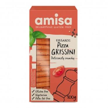 Amisa Pizza Grissini 8x100g