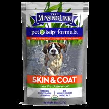 Missing Link® Pet Kelp™ Canine Skin & Coat Formula 227g