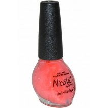 Nicole by OPI Nail Lacquer 15ml Reach Out x 2