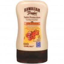 Hawaiian Tropic Satin Protection SPF 15 100ml