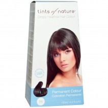 Tints of Nature 1N Natural Black 130ml