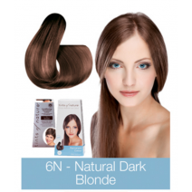 Tints of Nature Permanent Hair Colour 6N Natural Dark Blonde