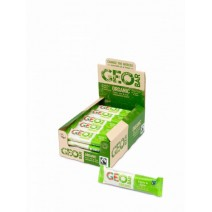 Traidcraft Fairtrade GEObar Organic Apple & Kale 20 x 38g