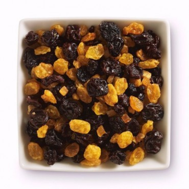 Traidcraft Fairtrade Traditional Mixed Fruit 500g