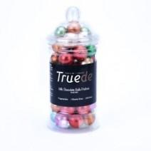 Truede Milk Chocolate Balls Praline 310g