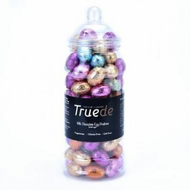 Truede Milk Chocolate Egg 690g