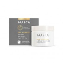 Alteya Organics Instant Radiance Face Polish Rose Jasminium 100ml
