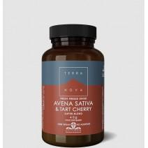 Terranova Avena Sativa and Tart Cherry 40g