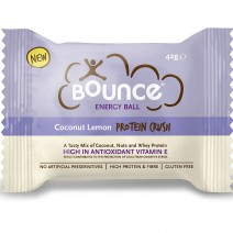 Bounce Coconut & Lemon Energy Ball 40g