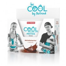 Nutrend Cool Protein Shake Chocolate 5 x 50g