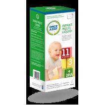 Quest Infant Multi Liquid 150ml