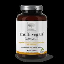 New Nordic Vegan Gummies 120 Gummies