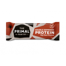 The Primal Pantry Double Espresso Bar 55g