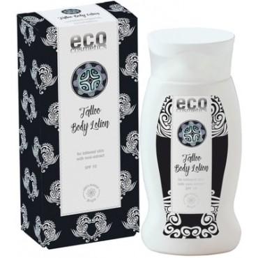 Eco Cosmetics Tattoo Body Lotion 200ml x 4