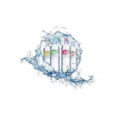 Future Drinks O2life BLUE Lemon/Mint 6 x 750ml