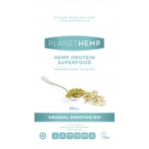 Planet Hemp Protein Superfood 454g