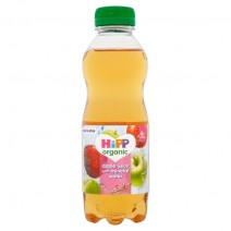 Hipp Apple Juice with Mineral Water 500ml