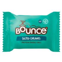 Bounce Balls - Salted Caramel 12x40g