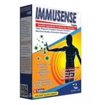 Immusense Tablets 30s