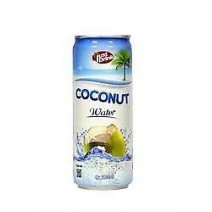 Just Drink Coconut Water 320ml
