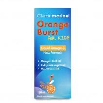 Cleanmarine Orange Burst 150ml