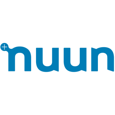 Nuun Boost Vitamin & Caffeine Supplement 54g