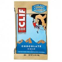 Clif Chocolate Chip Bar 68g