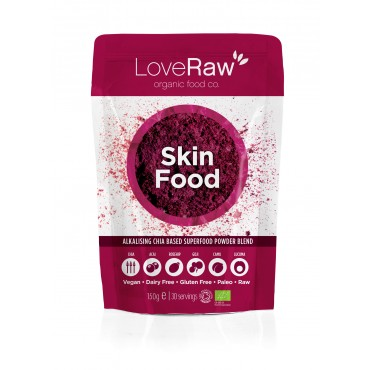 Love Raw Skin Food 150g