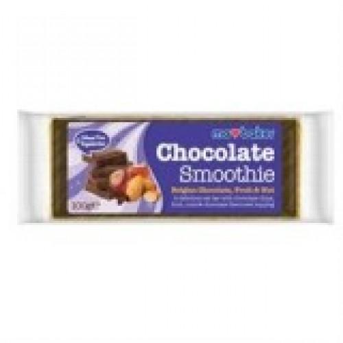 Belgian Chocolate Chips Hazelnuts