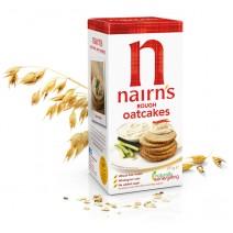 Nairn's Rough Oatcake 300g