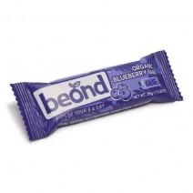 Pulsin Beond Organic Blueberry Bar 35g