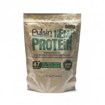 Pulsin Hemp Protein Powder 1kg