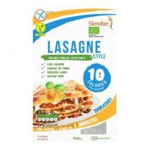 Slendier Konjac Lasagne Style 400g