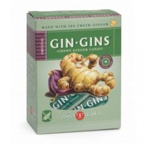 The Ginger People Original Chewy Ginger Candy 84g