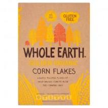 Whole Earth Golden Organic Cornflakes 375g (Damaged)