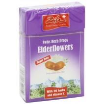 Zile Swiss Herbal Drops Elderflower 40g